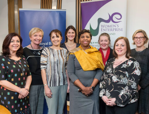 One Scotland – Provocation Piece: The Time for Gender Economic Equity is Now!
