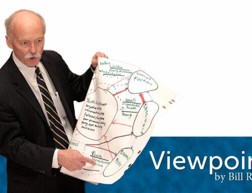 WEI Champion Spotlight: WEI Board Member – William Reese